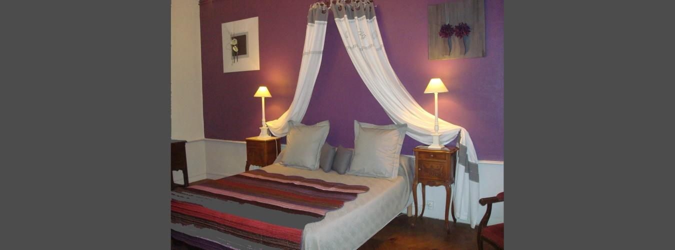 Chambre Margeride